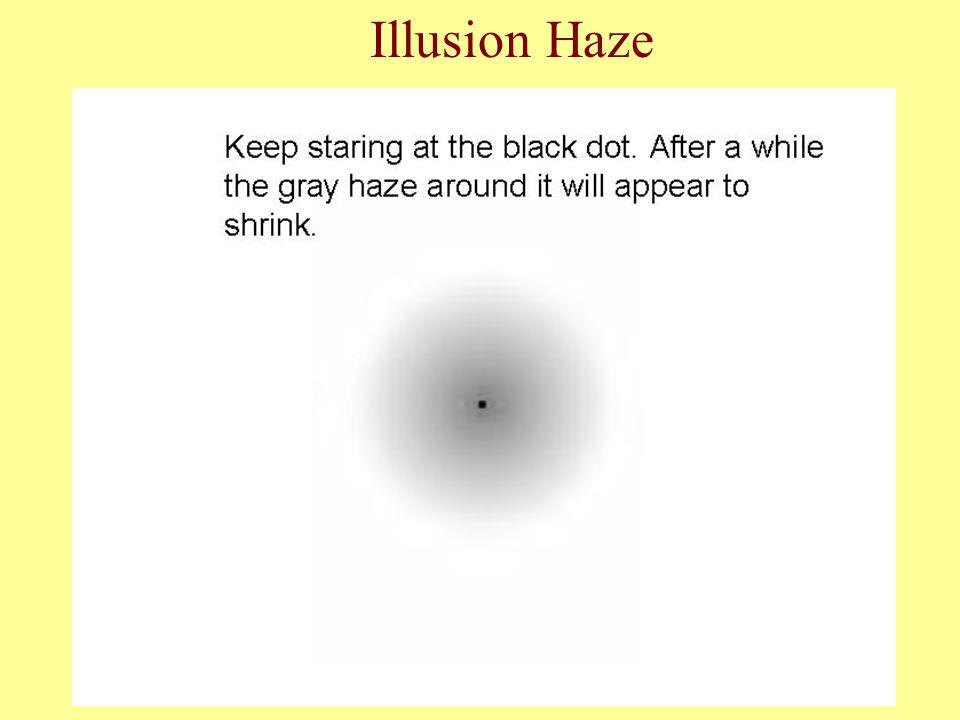 Illusion Haze