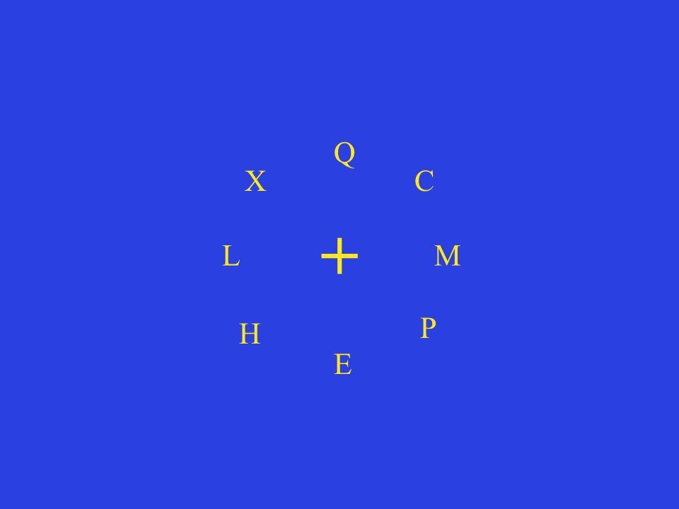 Q X C + L M P H E