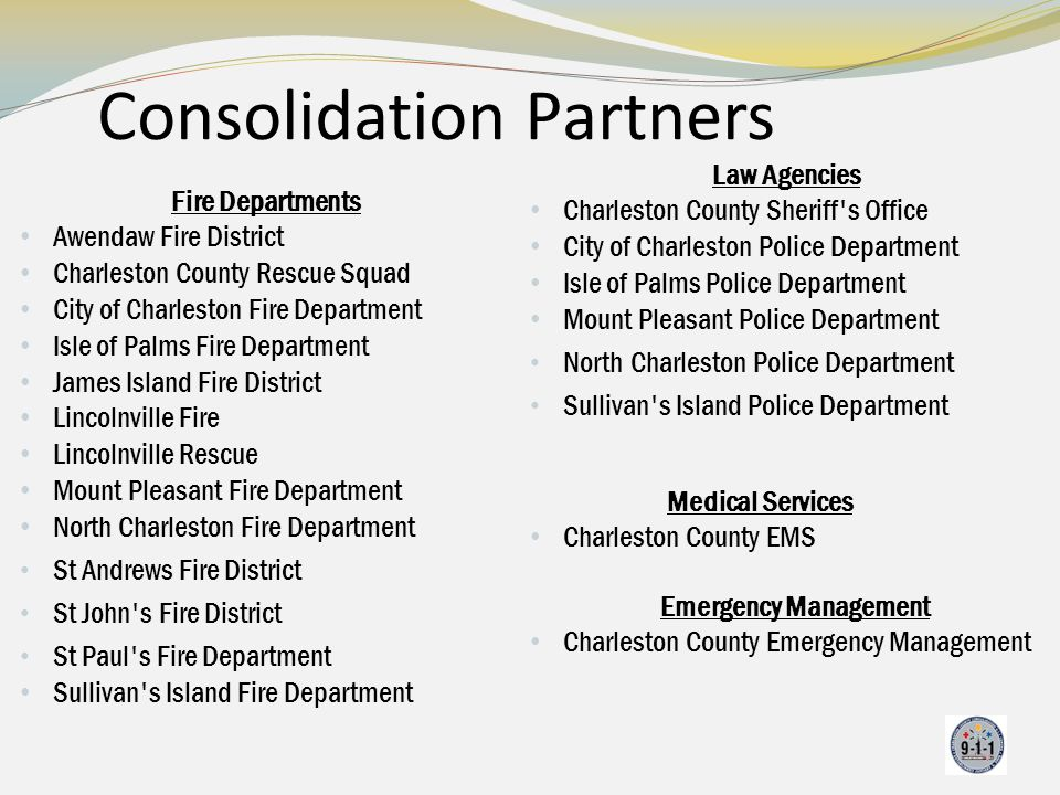 Consolidation Partners