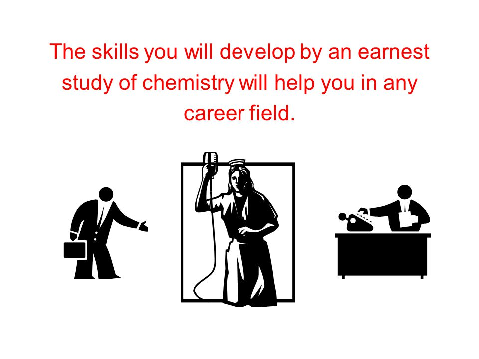 The skills you will develop by an earnest