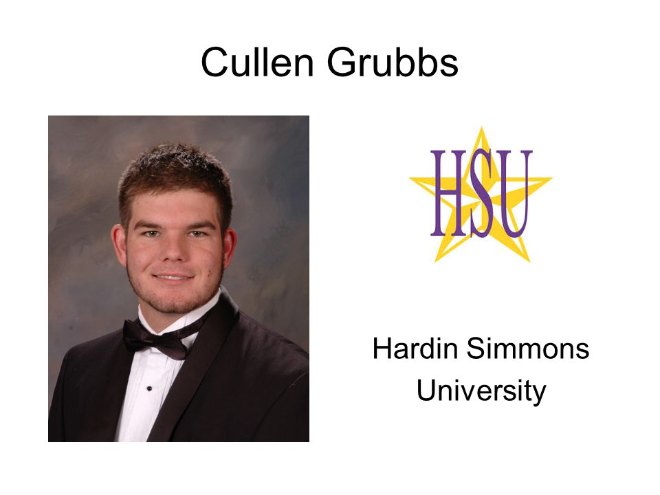 Hardin Simmons University