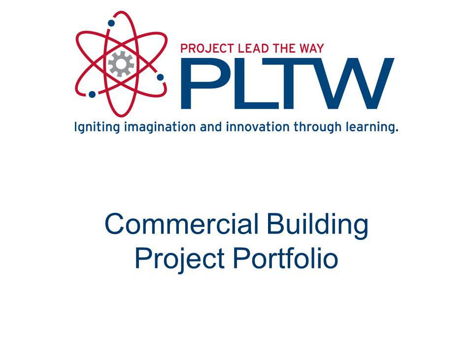 Commercial Building Project Portfolio