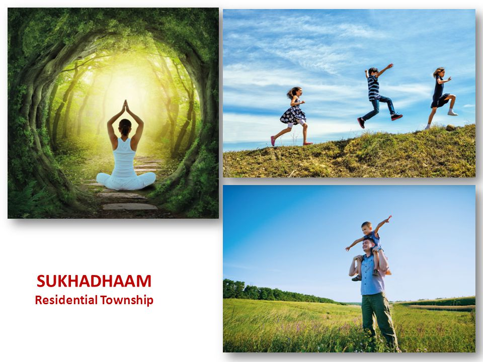 SUKHADHAAM Residential Township