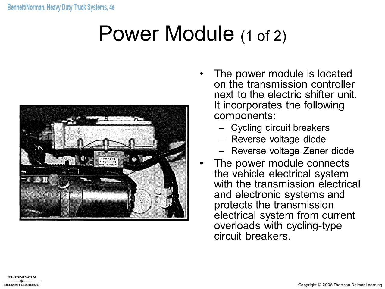 Power Module (1 of 2)