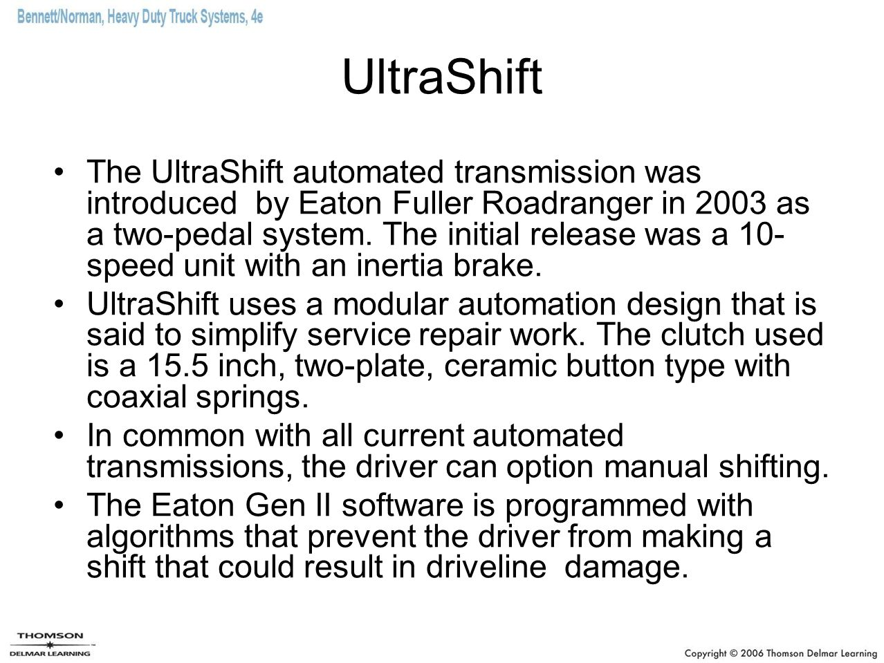 UltraShift