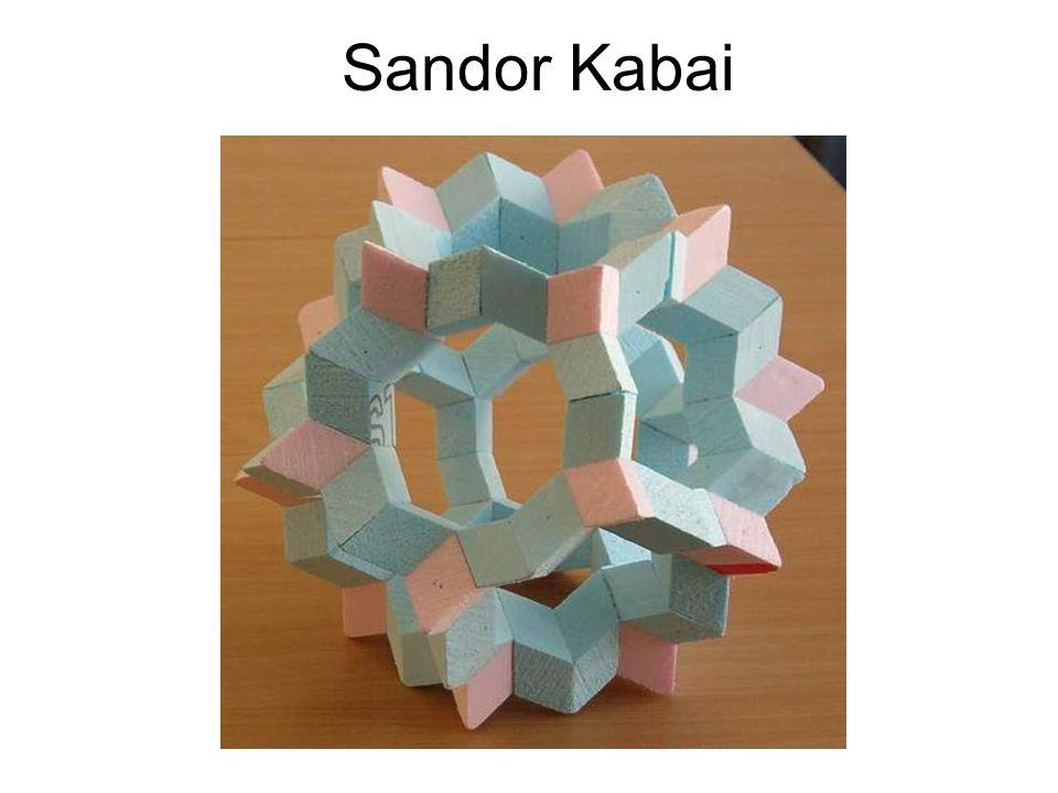 Sandor Kabai
