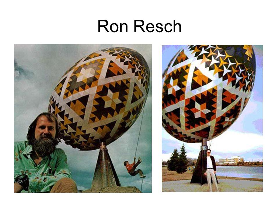 Ron Resch