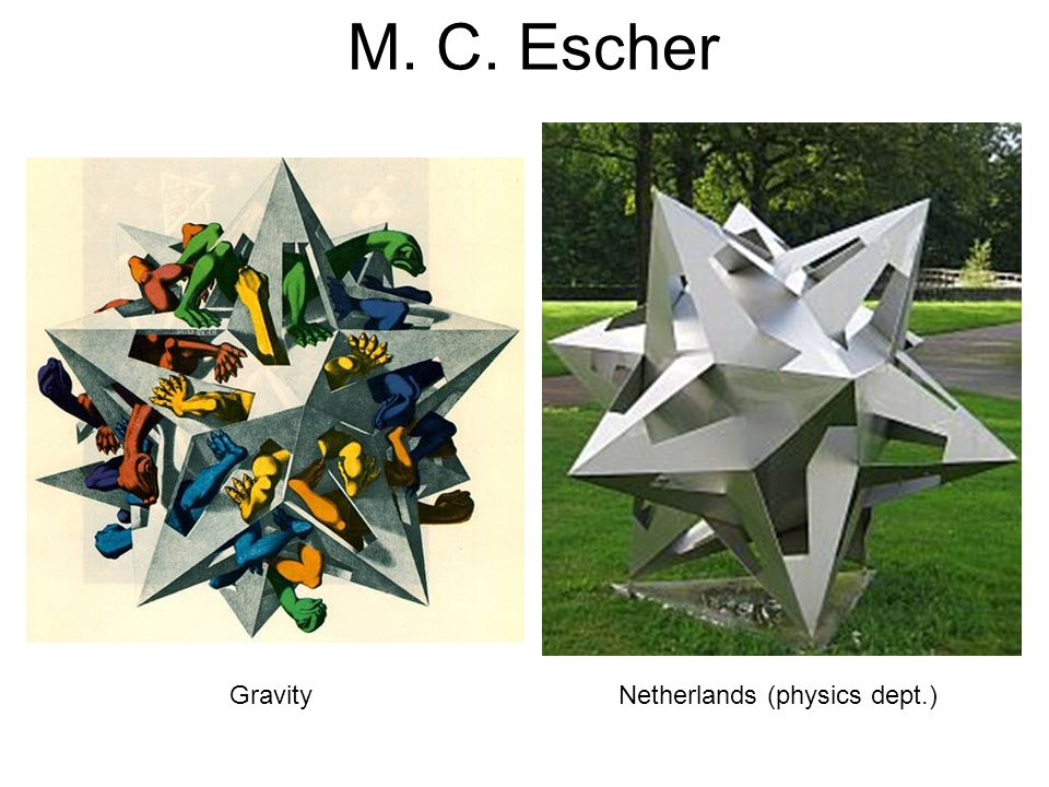 Netherlands (physics dept.)
