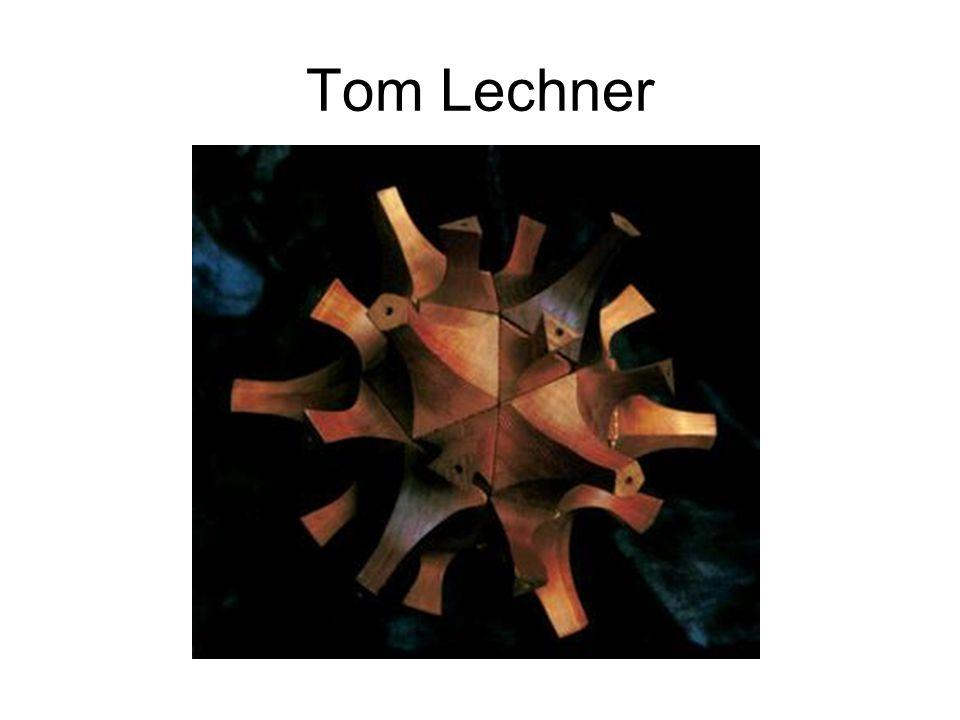 Tom Lechner