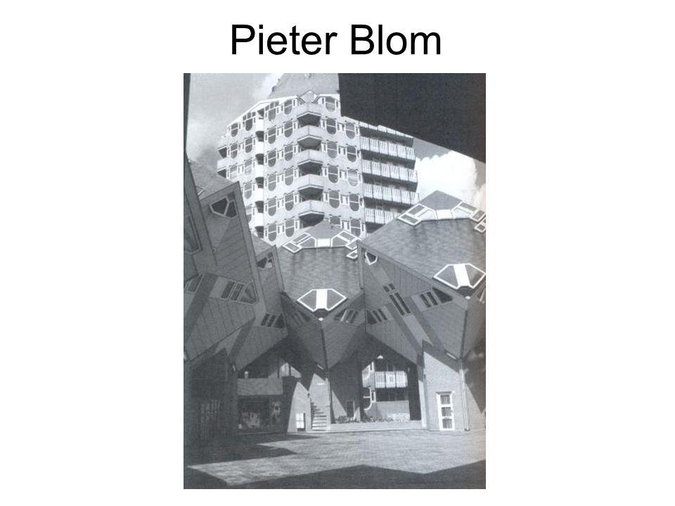 Pieter Blom