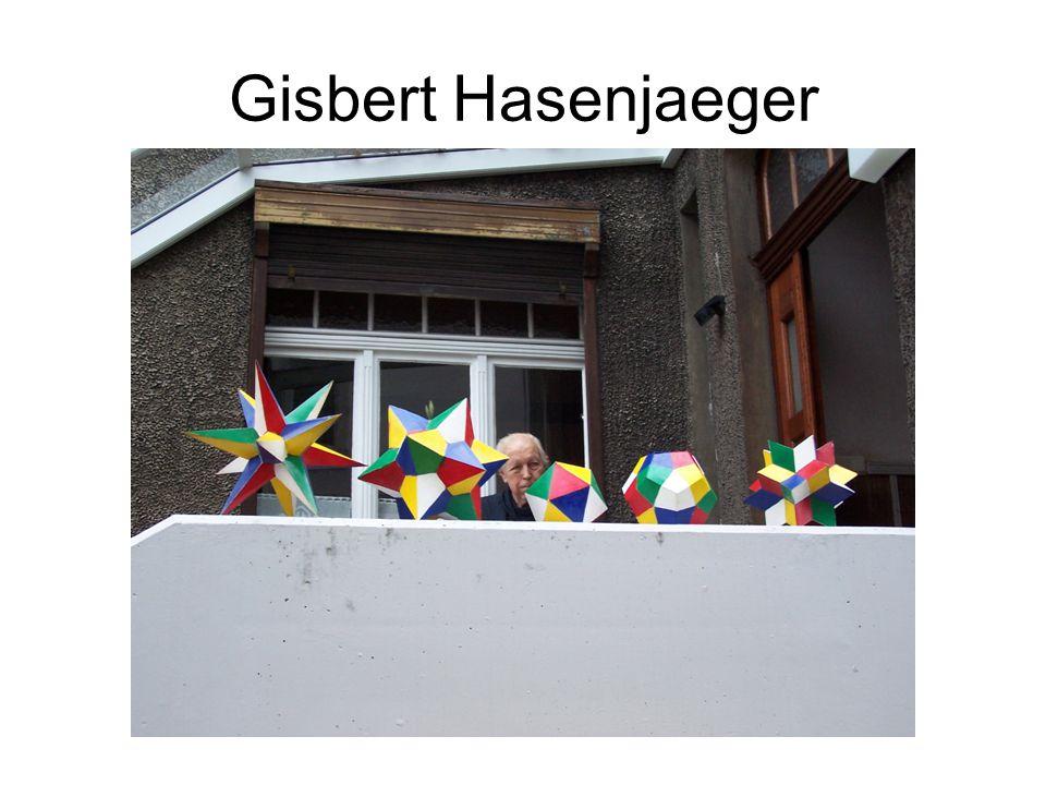 Gisbert Hasenjaeger