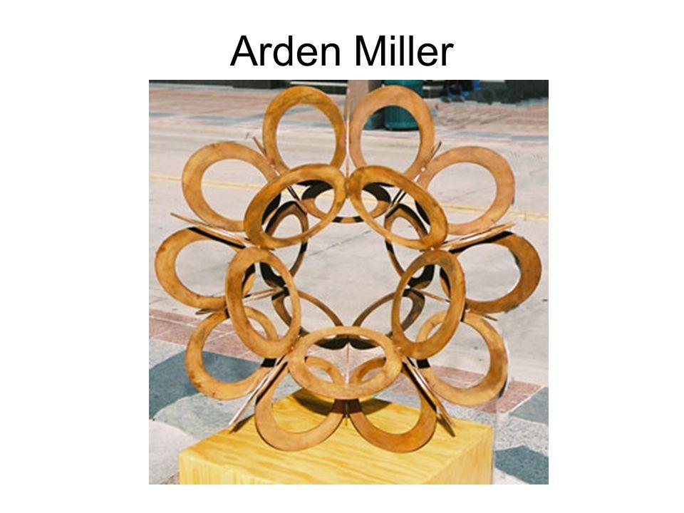Arden Miller