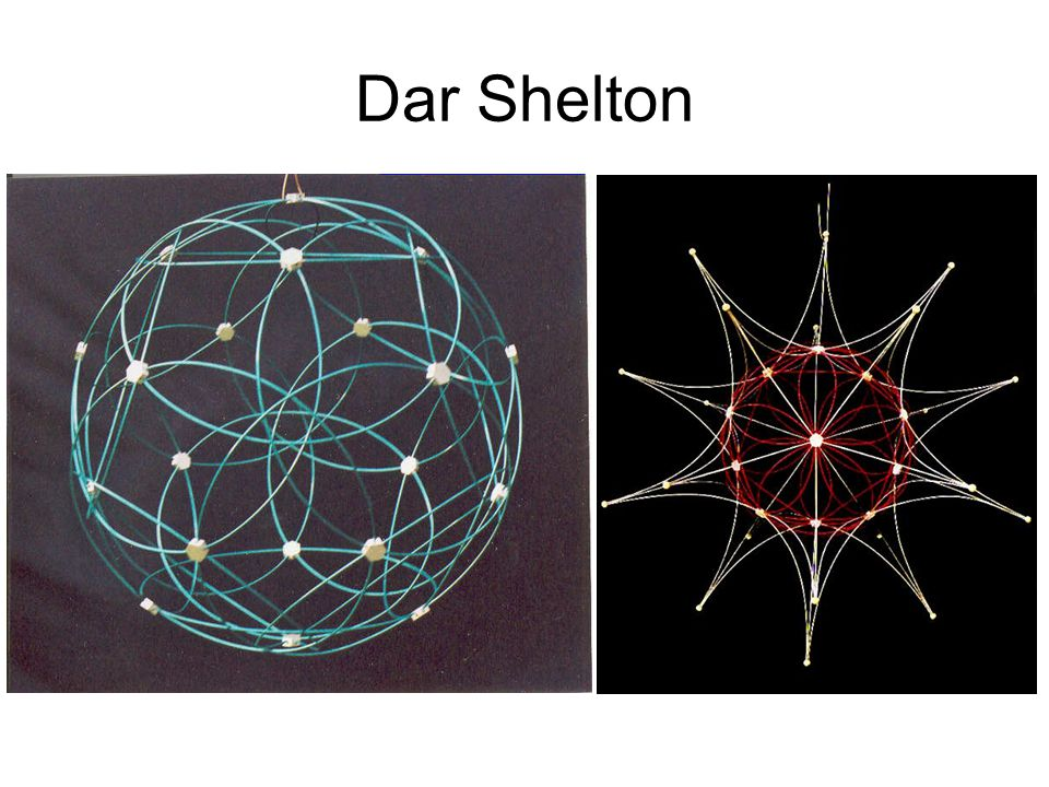 Dar Shelton