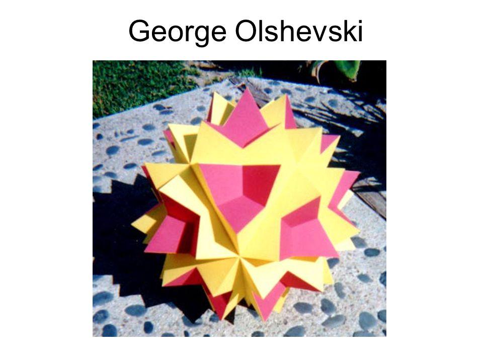 George Olshevski