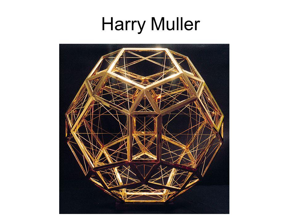 Harry Muller