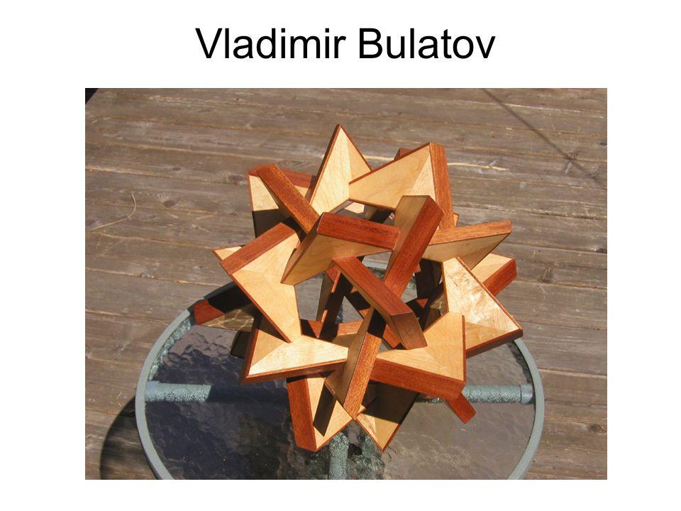Vladimir Bulatov
