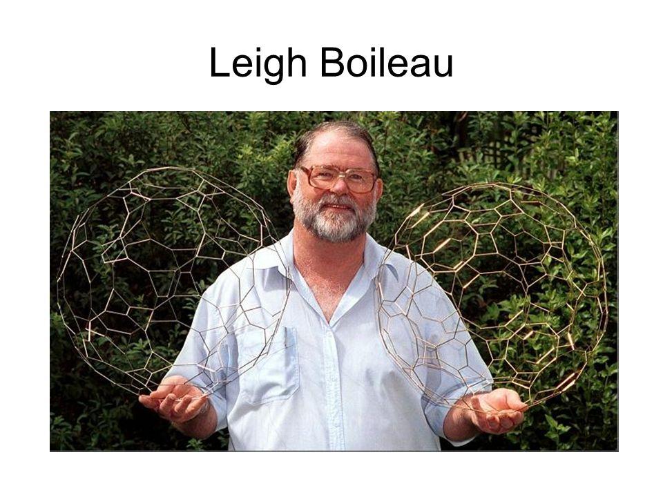 Leigh Boileau