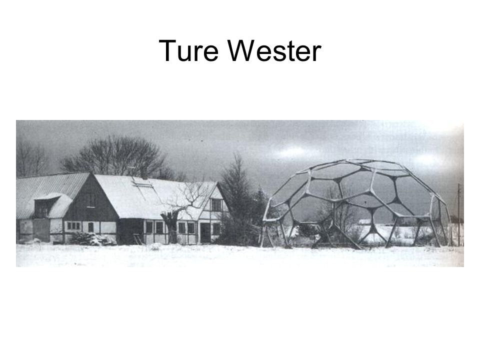 Ture Wester