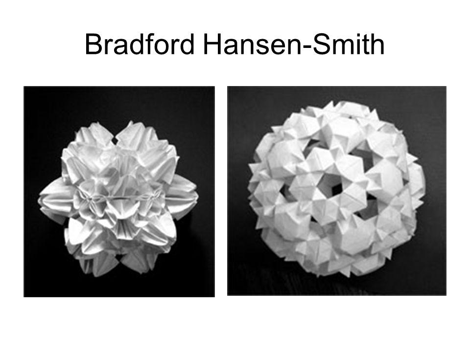 Bradford Hansen-Smith