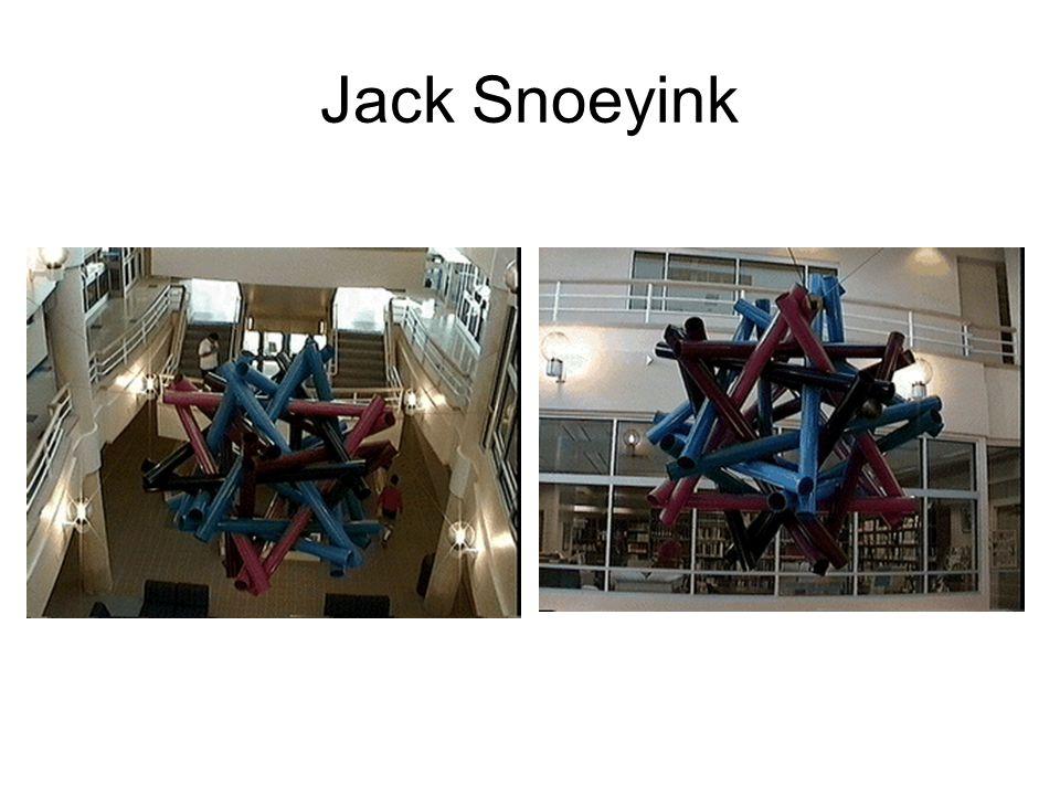 Jack Snoeyink