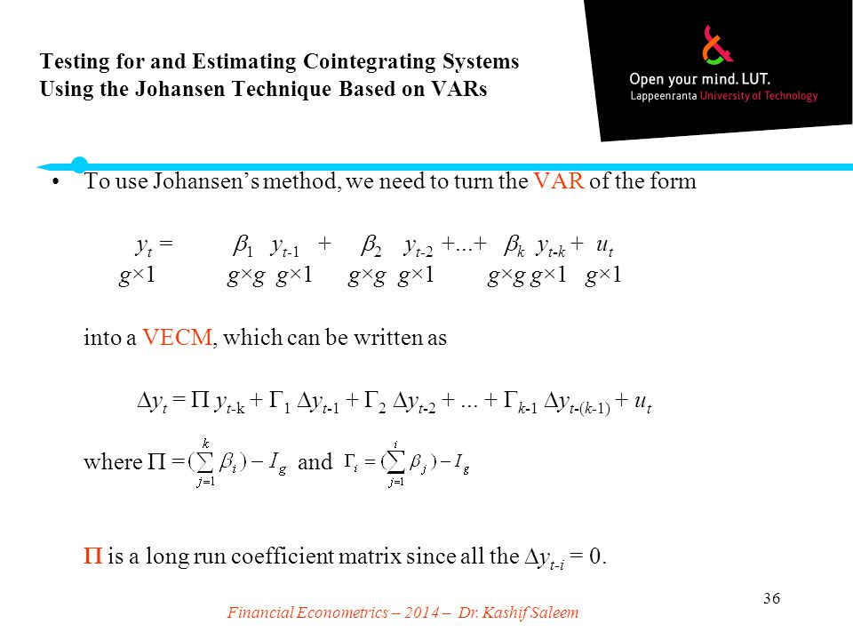 financial econometrics Download free ebooks at bookbooncom financial econometrics 4 contents contents eface pr 1 oduction to eviews 60 intr run¿ohvlq(9lhzv : 2emhfwv.