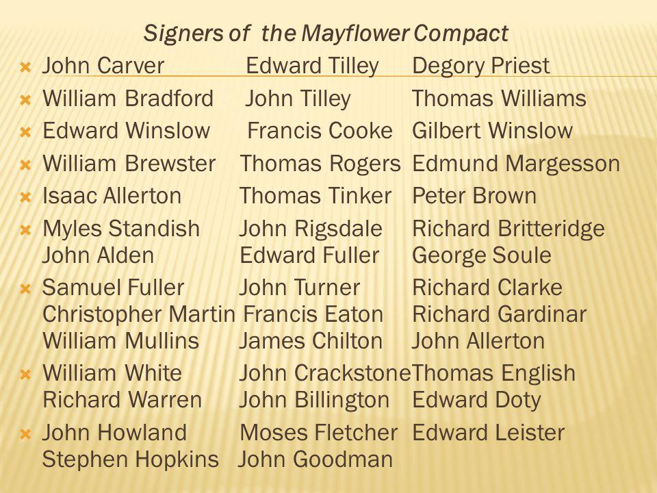 william bradford and john smith compare and contrast essay