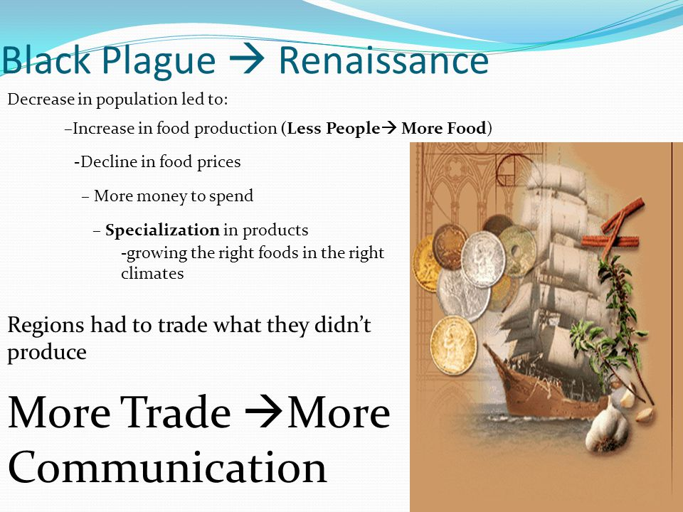 Black Plague  Renaissance