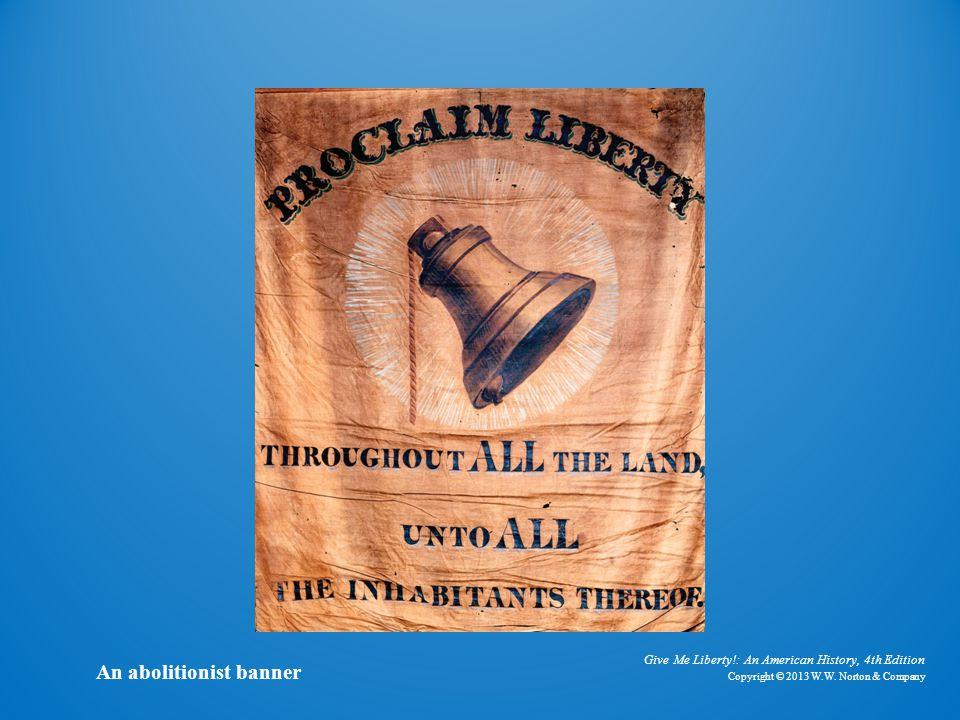 Proclaim Liberty Banner