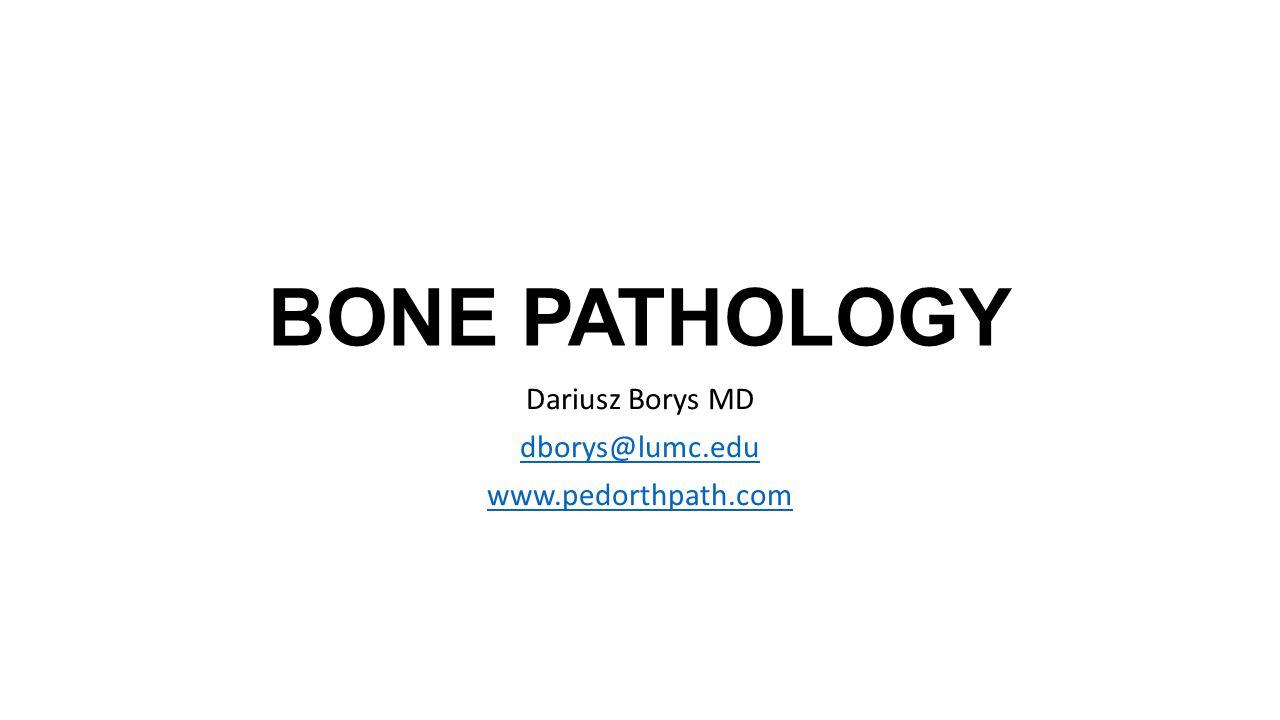 Dariusz Borys MD dborys@lumc.edu www.pedorthpath.com