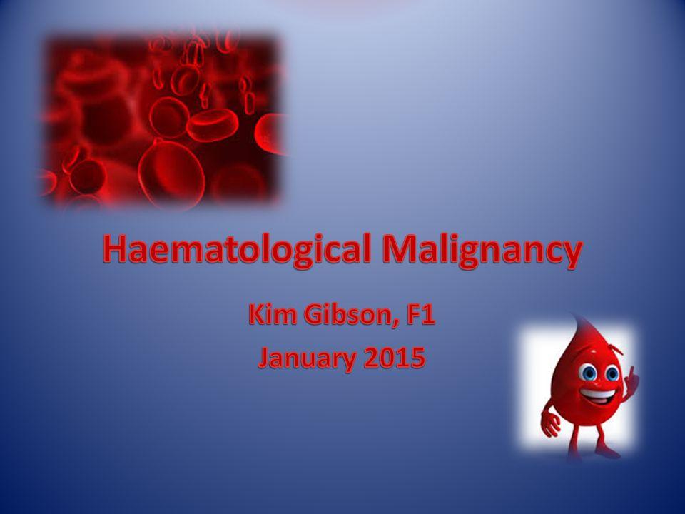 Haematological Malignancy