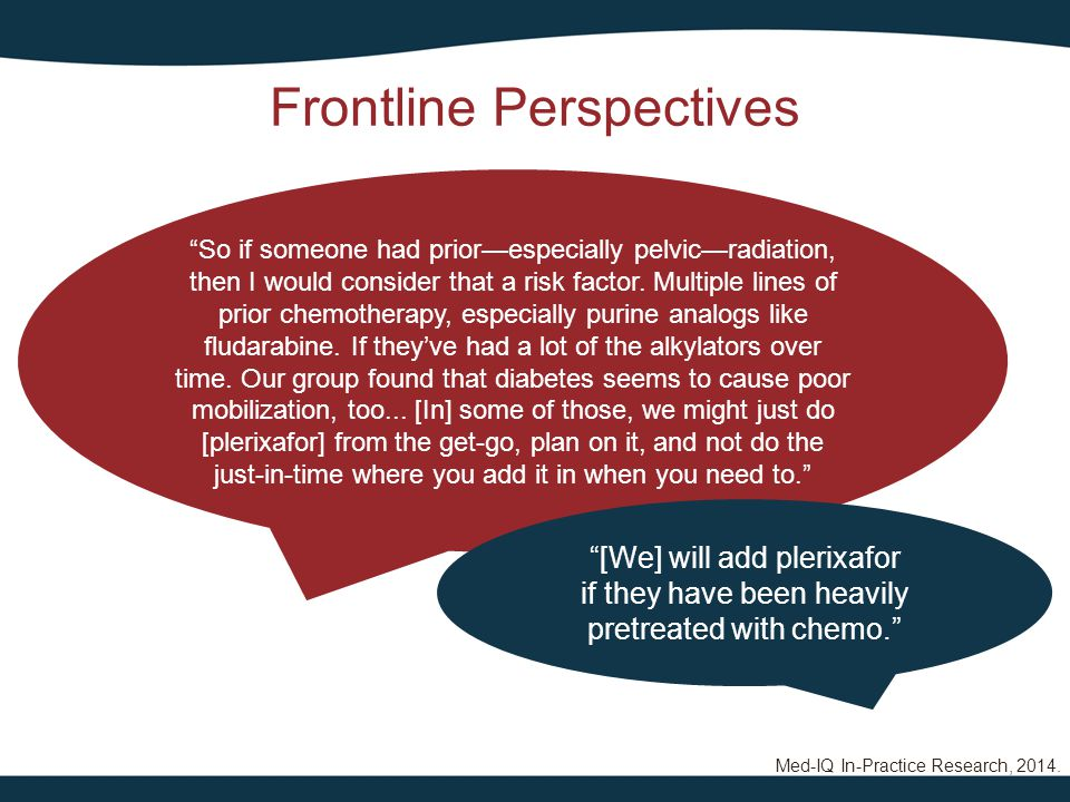 Frontline Perspectives
