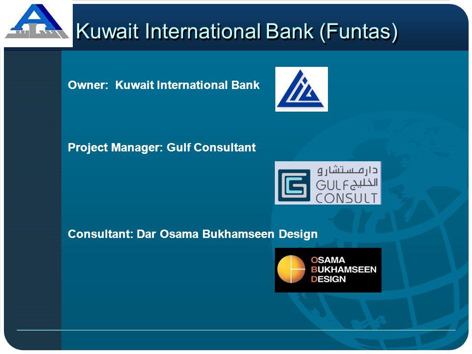 Kuwait International Bank (Funtas)