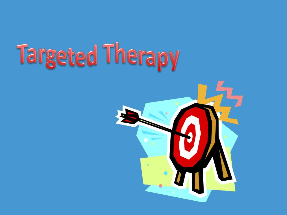 Targeted Therapy