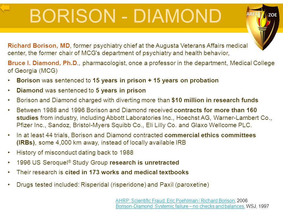 BORISON - DIAMOND