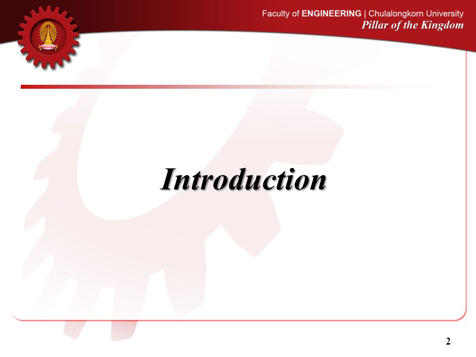 Introduction OK.!!! Let's start with introduction.
