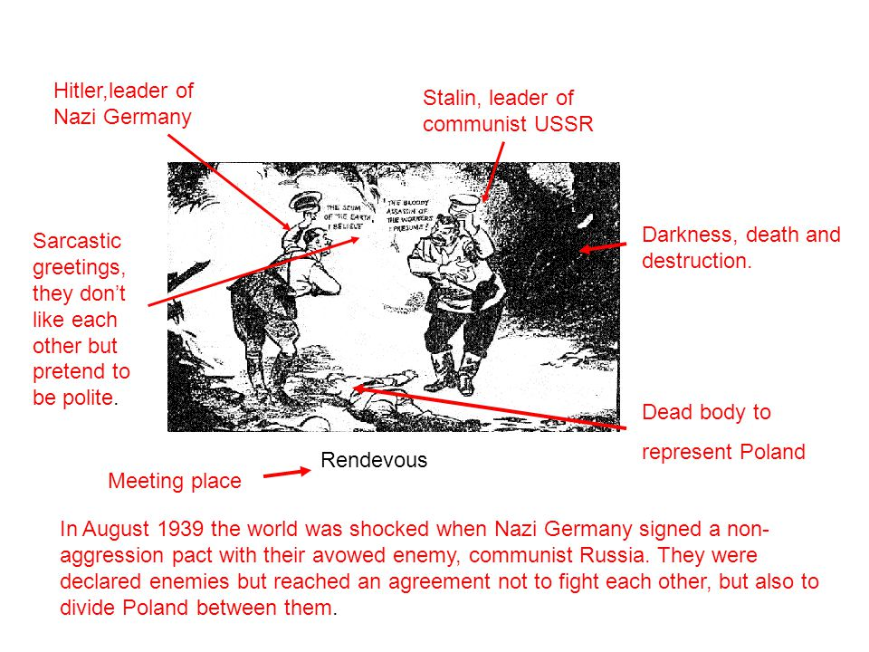 Hitler,leader of Nazi Germany