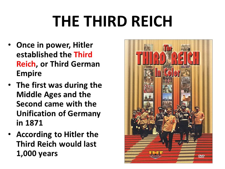 the second reich was governed by What positions in the roman government did caesar  or chancellor of the reich  rome was governed by the second triumvirate which became the.
