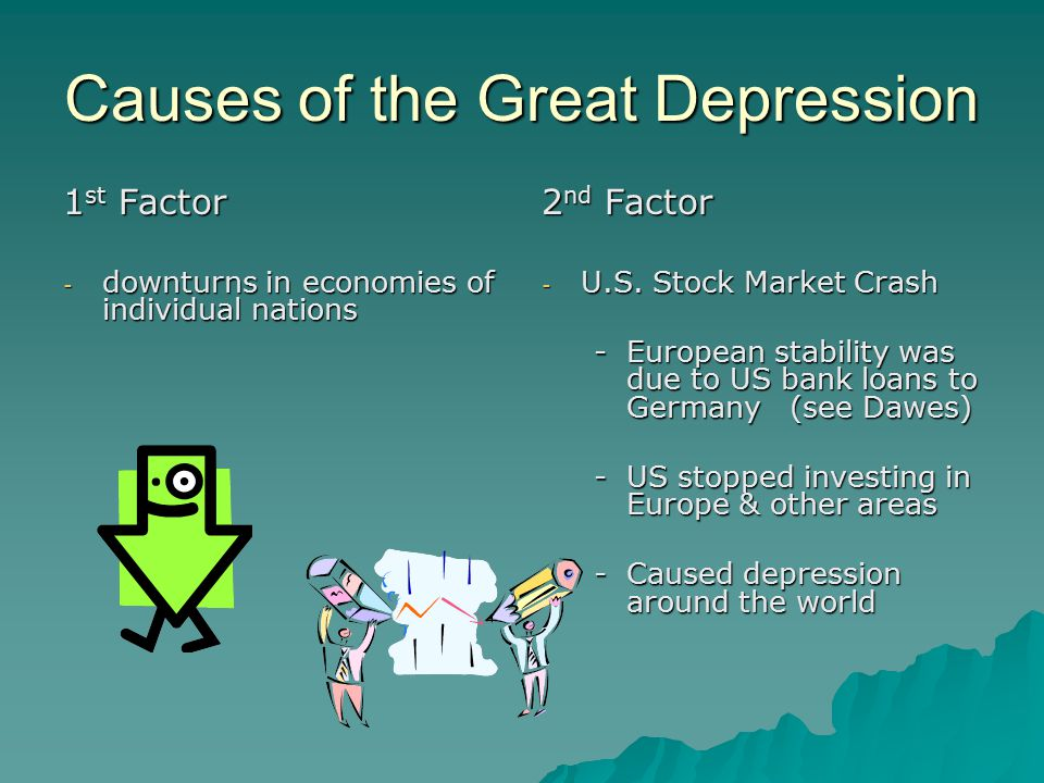 Great Recession v Great Depression of 1930s