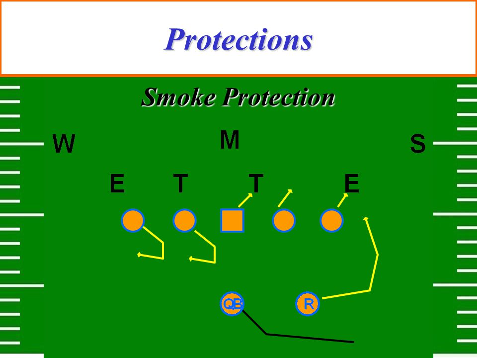 Protections Smoke Protection
