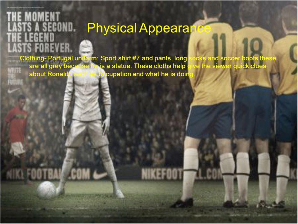 Physical Appearance