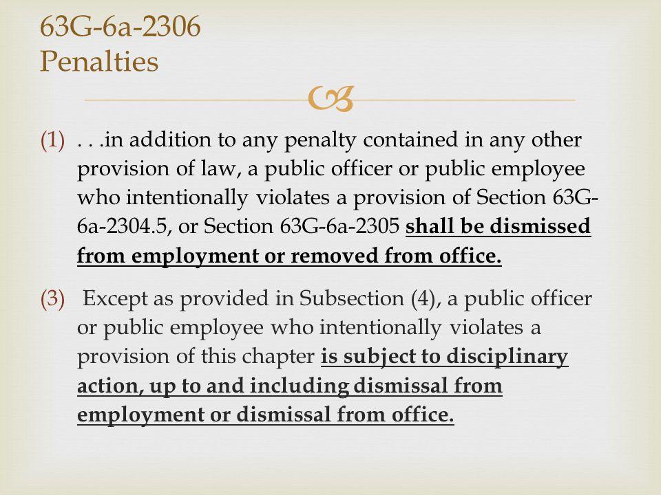 63G-6a-2306 Penalties