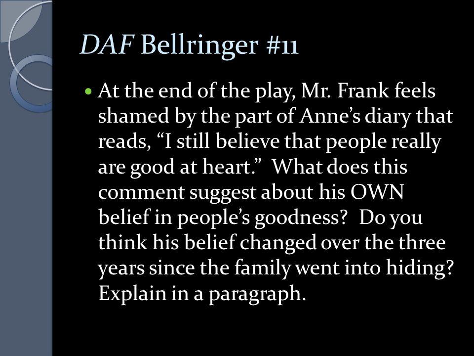 DAF Bellringer #11