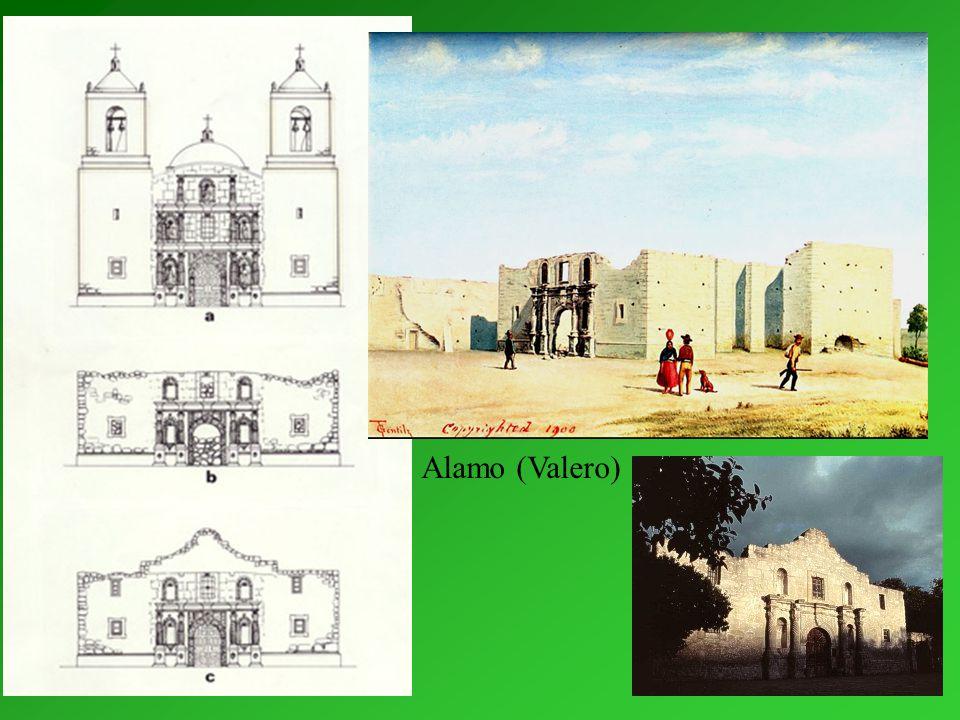 Alamo (Valero)