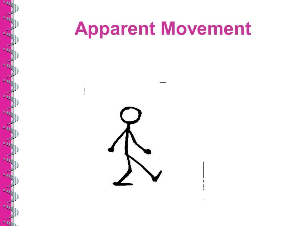 Apparent Movement