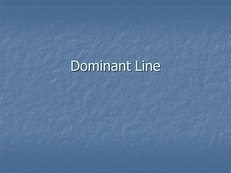 Dominant Line