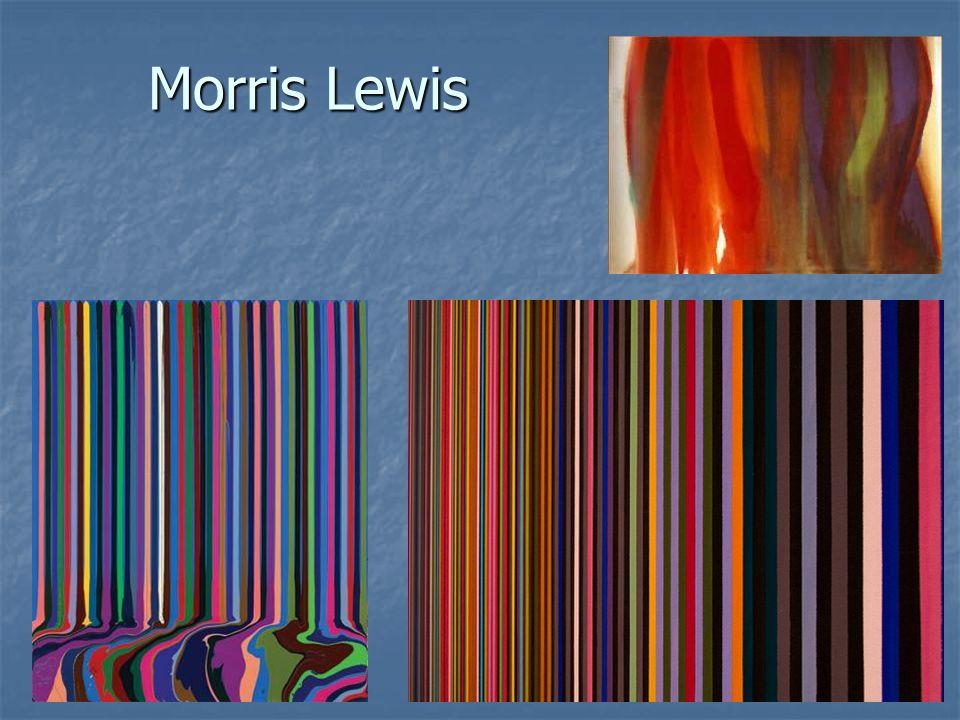 Morris Lewis