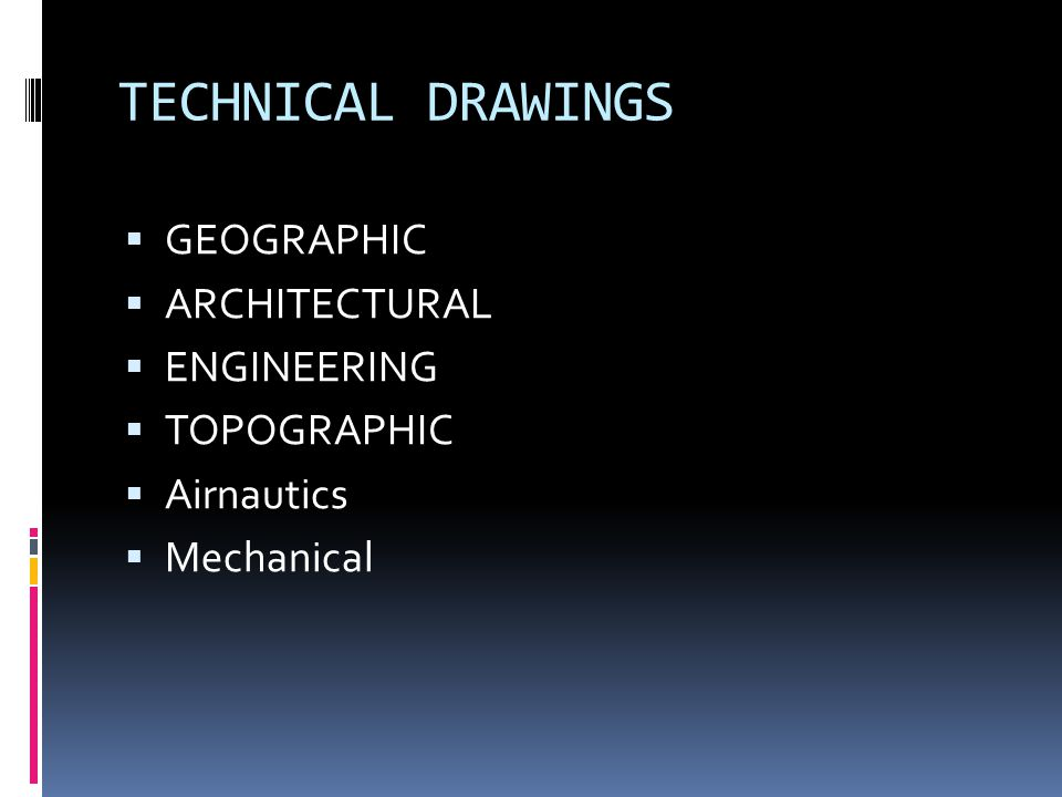 TECHNICAL DRAWINGS GEOGRAPHIC ARCHITECTURAL ENGINEERING TOPOGRAPHIC