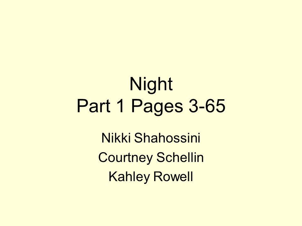 Nikki Shahossini Courtney Schellin Kahley Rowell