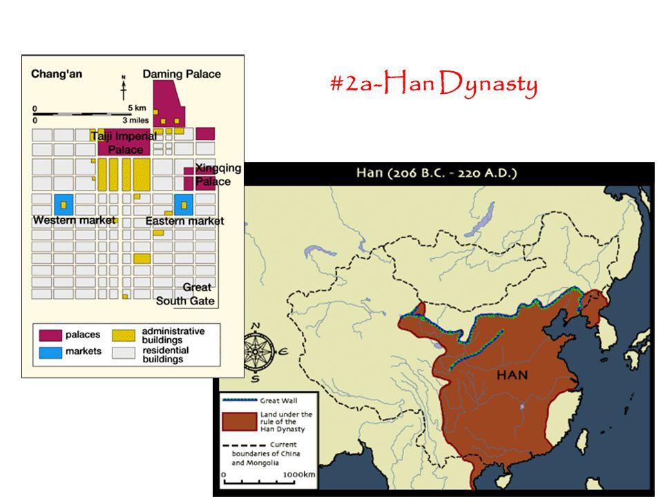 #2a-Han Dynasty