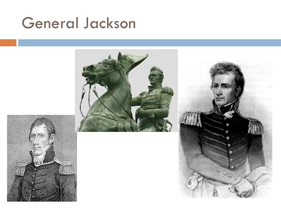 General Jackson